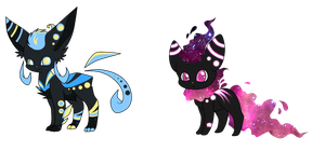 Free creature adoptions by snowflake95