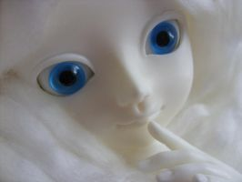 My BJD 02 by rengekaren