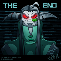 The end by Retromissile