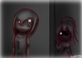 Kathy- Stalking Knuckles F3 by Kathy-the-echidna