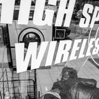 High Speed Wireless by jonniedee