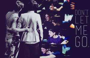 Larry Fondo by soyharrycienta