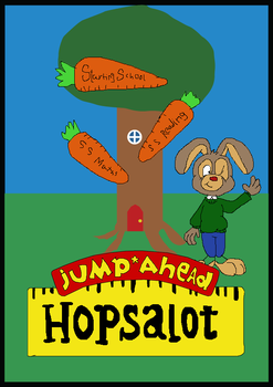 Jump Ahead - Hopsalot by TomArmstrong20