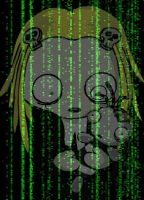 Lenore Matrix by DJ-MASDE