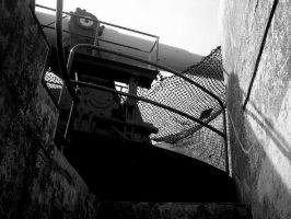 Fort Casey: Cannon I by Photos-By-Michelle