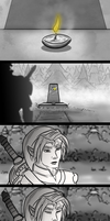 Iwata Tribue Comic by Chief-forrunner