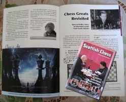 Scottish Chess Magazine - Featured by Dani-Owergoor