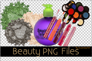 Beauty PNG Files by ineshalyi123