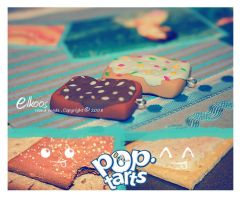 PoP Tarts by Elkoos