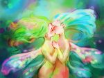 fairy kiss by Ripushko