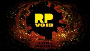 RpVoid Era of Ashes by SrGrafo