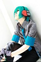vocaloid: mikuo3 by akutabi58947
