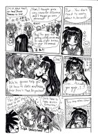 Who is Seiya Mr Right Page 6 by Valcristsan