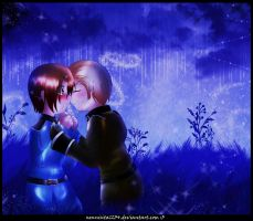hetalia: I'm don't cry... by nennisita1234