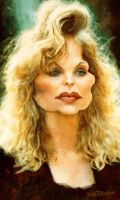 Michelle Pfeiffer by wooden-horse