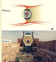 swatch by pedrum