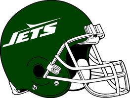 Jets Helmet 1978-1989 by Chenglor55