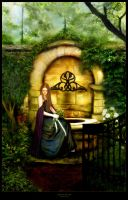 Beyond the Gate by -electra-