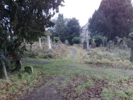 Southampton old cemetery 6 by thelaird1