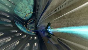 WipEout HD: MORE SPEED!!! by Spyro2bro