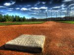 Baseball Field by Scipio164