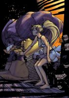 The Maxx by toonfed