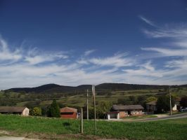 LITHGOW-My back yard by StonedSmeagol
