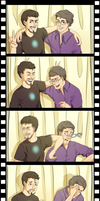 Photobooth by Chocolate-Shinigami