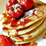 pancakes by illusionality