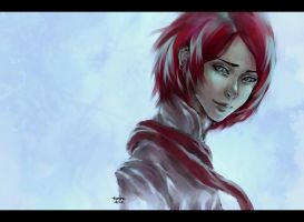 _we could never turn back the penduluum_ by NanFe