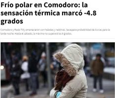 Brrrr so cold by DingoPatagonico