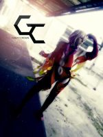 Guilty Crown - Inori Yuzuriha Cosplay - Light by K-I-M-I