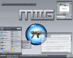 MIIG by pixtudio