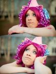The Party is Over... by Kudrel-Cosplay