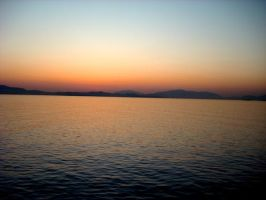 Adriatic Dawn by dixiida