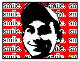 smile by alexcady