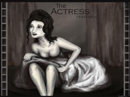 The Actress Fragrance by Maybellez