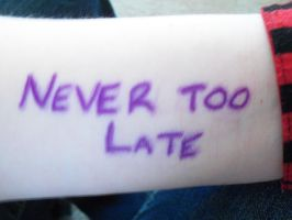 Never Too Late by Chocolate-Wood