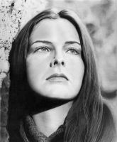 Carole Bouquet by MichaelNorwood