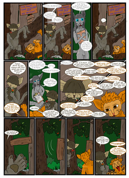 Page 111  Enter the Morphyness by Clayton41
