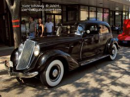 Early 30's Luxury by Car-Crazy