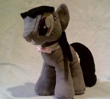 Octavia #1 by ManlyStitches