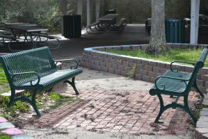 Benches by Chris2059