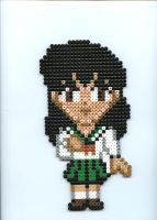 kagome by Frost-Claw-Studios