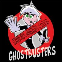 Ghostbusters-Danny Phantom by Andie200