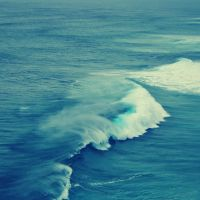 The Waves Have Come by sacadura