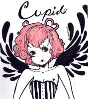 C.A. Cupid by TravelersDaughter