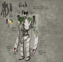 reference - Geth by Acrosanti