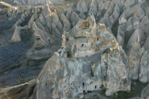 Cappadocia from the Sky 6 by Heurchon
