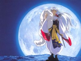 Sesshomaru X Reader Emotion breakthrough part 2 by Katelynofhearts